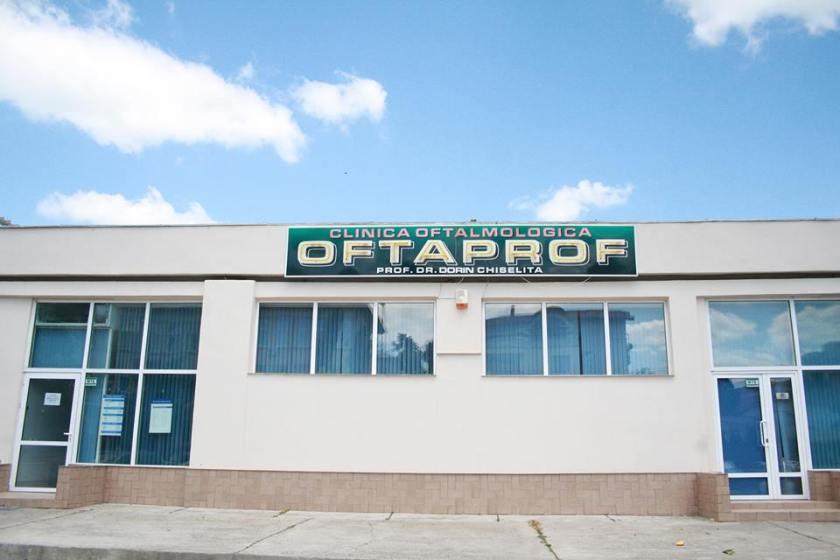 clinica oftaprof iasi